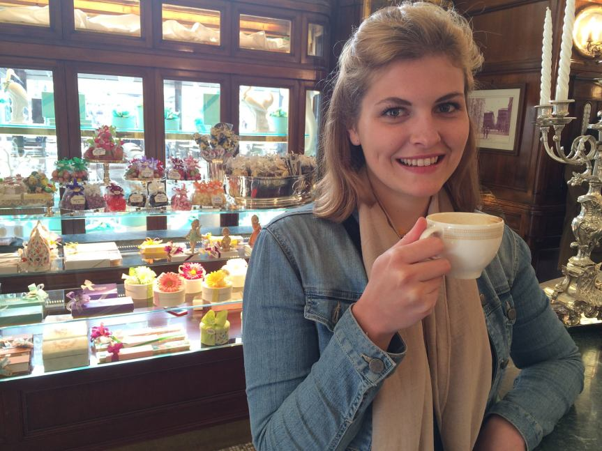 Tea – a loveletter