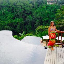 Bali, Ubud, Hanging Gardens